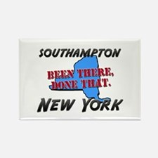 southampton new york - been there, done that Recta