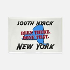 south nyack new york - been there, done that Recta