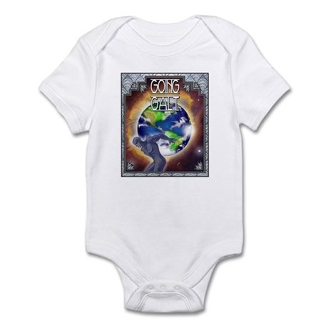 GOING GALT Infant Bodysuit