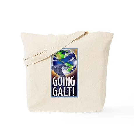 GOING GALT Tote Bag
