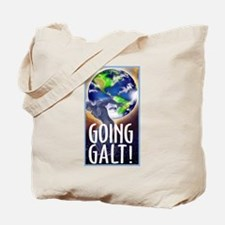 GOING GALT Tote Bag