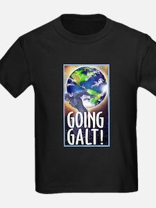 GOING GALT T