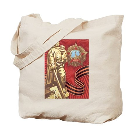 Order of Victory Soviet Union Tote Bag