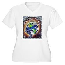 ATLAS SHRUGGED T-Shirt