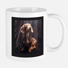 DACHSHUND LOVE Mug