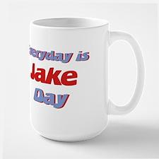 Everyday is Jake Day Mug