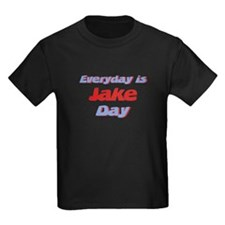 Everyday is Jake Day T