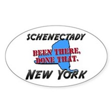 schenectady new york - been there, done that Stick