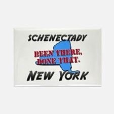 schenectady new york - been there, done that Recta