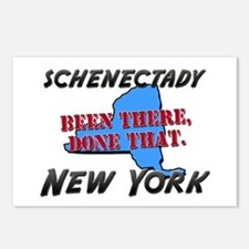 schenectady new york - been there, done that Postc