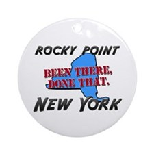 rocky point new york - been there, done that Ornam