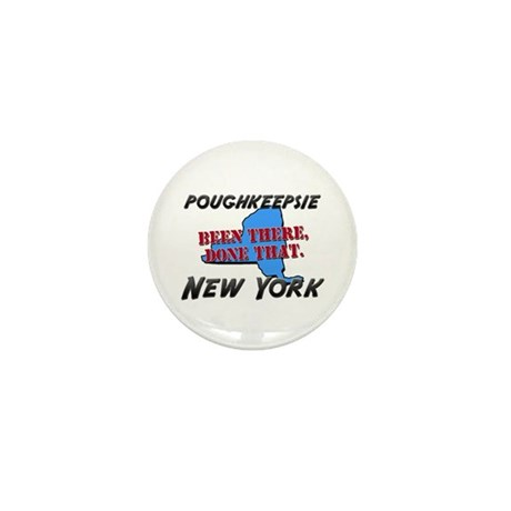 poughkeepsie new york - been there, done that Mini