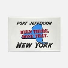 port jefferson new york - been there, done that Re