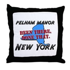 pelham manor new york - been there, done that Thro