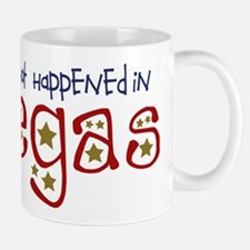 I'm What Happened In Vegas Mug