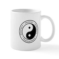 Respect Honor Integrity TKD Mug