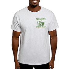 Gallagher's Vintage Irish Pub Personalized T-Shirt