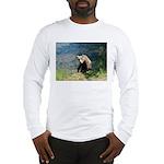 Alaska Scene 23 Long Sleeve T-Shirt