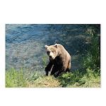 Alaska Scene 23 Postcards (Package of 8)
