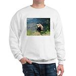 Alaska Scene 23 Sweatshirt