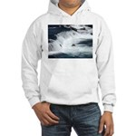 Alaska Scene 22 Hooded Sweatshirt