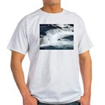 Alaska Scene 22 Light T-Shirt