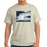 Alaska Scene 22 Light T-Shirt