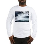 Alaska Scene 22 Long Sleeve T-Shirt