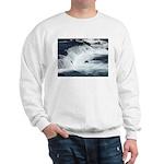 Alaska Scene 22 Sweatshirt
