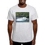 Alaska Scene 21 Light T-Shirt