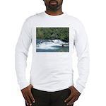 Alaska Scene 21 Long Sleeve T-Shirt