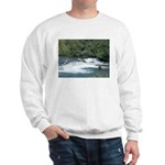 Alaska Scene 21 Sweatshirt