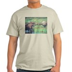 Alaska Scene 20 Light T-Shirt