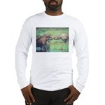 Alaska Scene 20 Long Sleeve T-Shirt