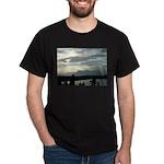 Alaska Scene 19 Dark T-Shirt