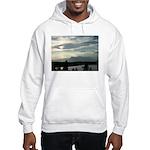 Alaska Scene 19 Hooded Sweatshirt