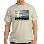 Alaska Scene 19 Light T-Shirt