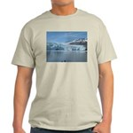 Alaska Scene 18 Light T-Shirt