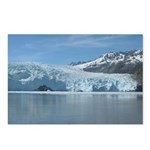 Alaska Scene 18 Postcards (Package of 8)