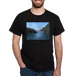 Alaska Scene 17 Dark T-Shirt