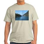 Alaska Scene 17 Light T-Shirt