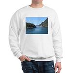 Alaska Scene 17 Sweatshirt