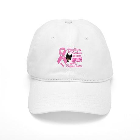 MinPins Against Breast Cancer 2 Cap