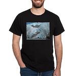 Alaska Scene 16 Dark T-Shirt