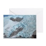 Alaska Scene 16 Greeting Card