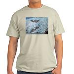 Alaska Scene 16 Light T-Shirt
