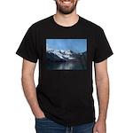 Alaska Scene 15 Dark T-Shirt