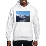 Alaska Scene 15 Hooded Sweatshirt