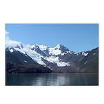 Alaska Scene 15 Postcards (Package of 8)