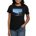 Alaska Scene 15 Women's Dark T-Shirt